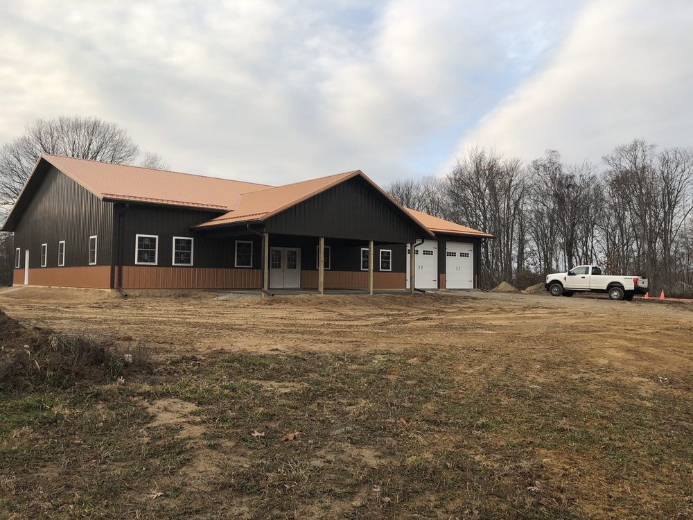 Grabers Oak Flooring: 12149 Gower Rd, Glenford, OH