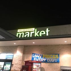 Dollar General Market Grocery 9224 Middlebrook Pike Knoxville Tn Phone Number Yelp