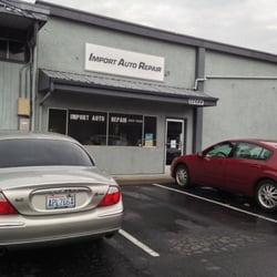 Import Mechanic Near Me >> Import Auto Repair - 43 Reviews - Auto Repair - 22644 85th Pl S, Kent, WA - Phone Number - Yelp