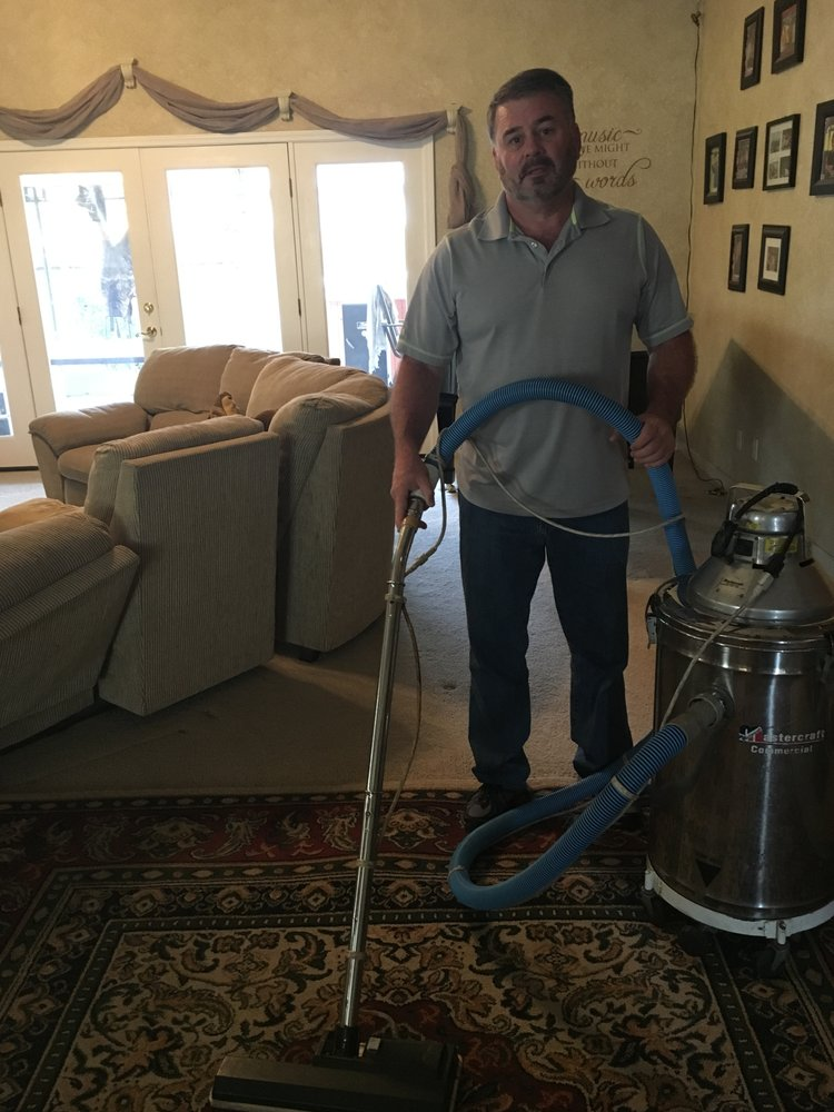 Best Method Carpet Care: 855 Cedar Ridge Dr, Turlock, CA