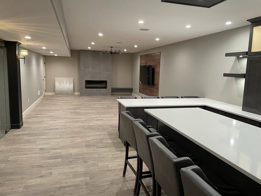 Overton Renovation Solutions: Bloomington, IL