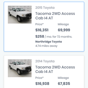 Photo Of Northridge Toyota Ca United States This Is The Ad