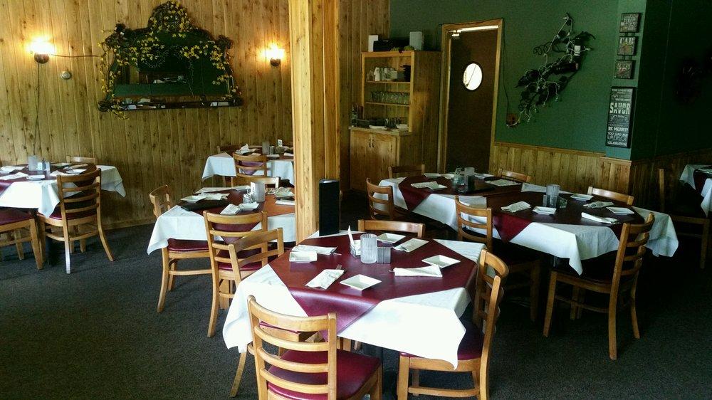 Phil & Eleanor's Steak House: N2319 State Hwy 13, Medford, WI