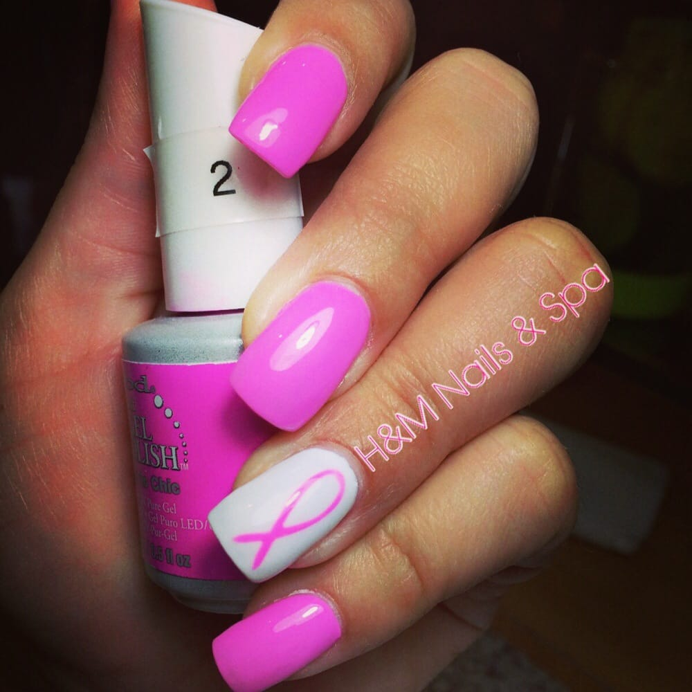 Photo Of H M Nails Spa Killeen Tx United States T Cancer Bails