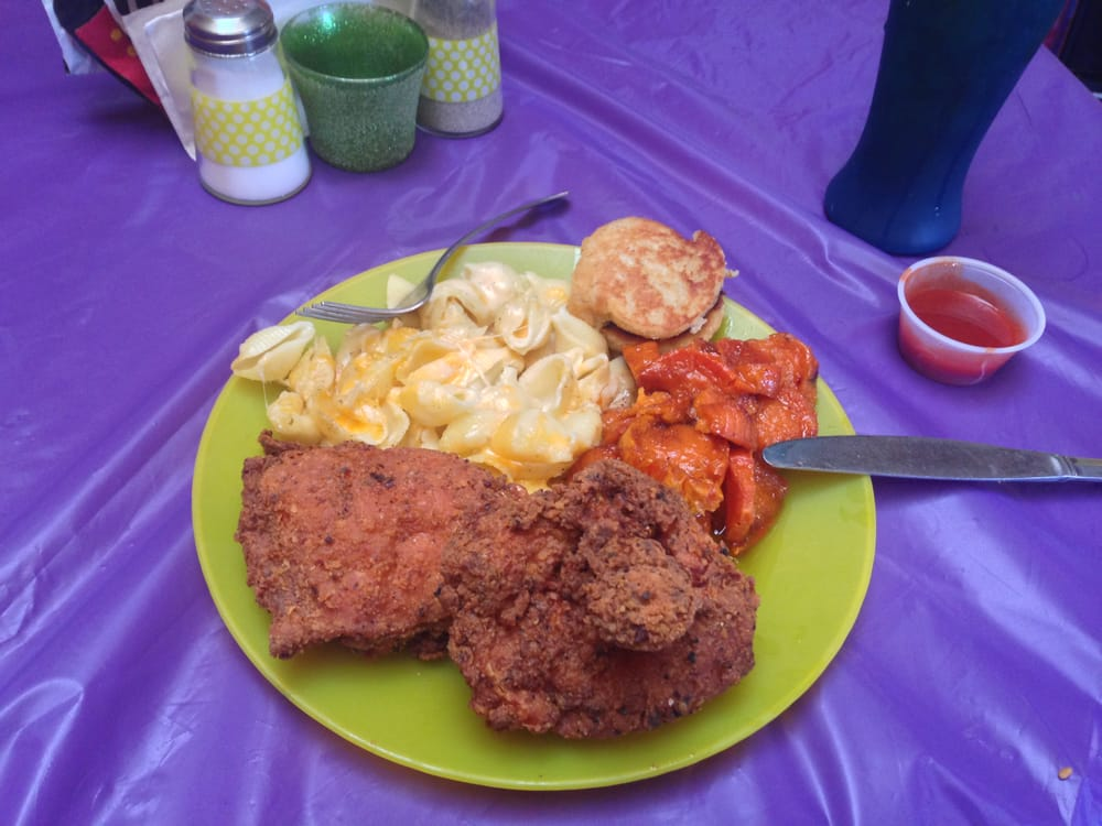 Soul Food Near Me Memphis Tn