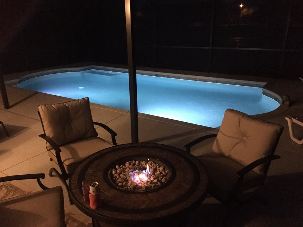 Griffin Pools Pool Hot Tub Service 3404 Reynolds Rd Lakeland Fl Phone Number Last Updated December 10 2018 Yelp