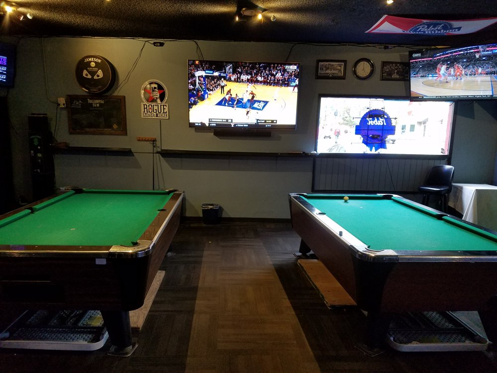 Photo Of Pinehurst Pub   Seattle, WA, United States. Pool Tables.