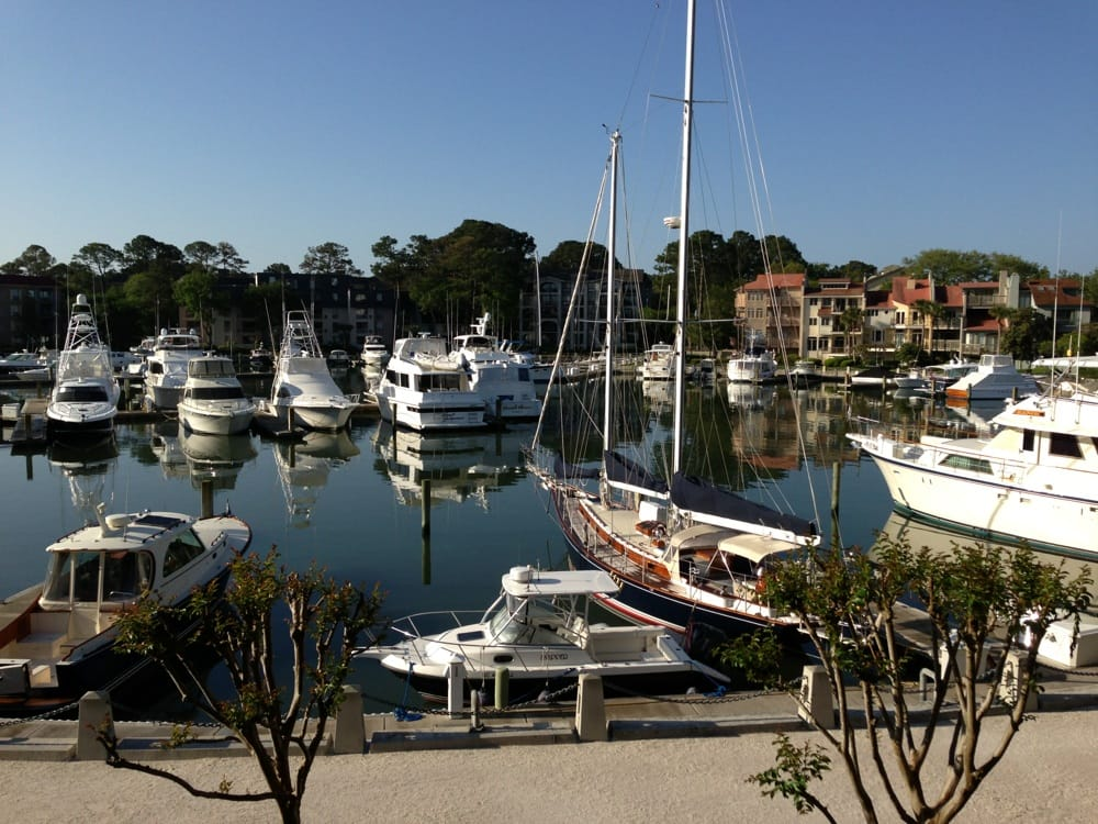 Harbour Town Yacht Club - Slideshow Image 3