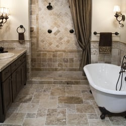 Sprague Bros Remodeling Photos Contractors James Ave - Bathroom remodeling chattanooga tn
