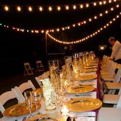 Photo Of La Bella Event Services