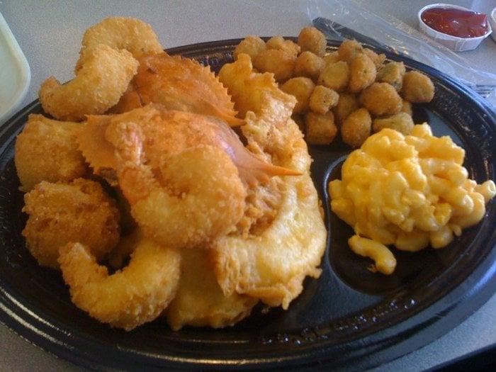 Seafood Restaurants In Gainesville Fl