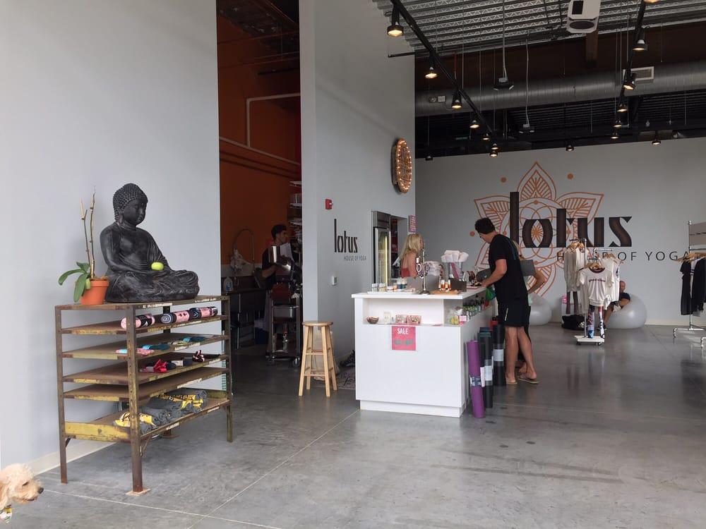 Lotus House of Yoga: 6706 Frances St, Omaha, NE