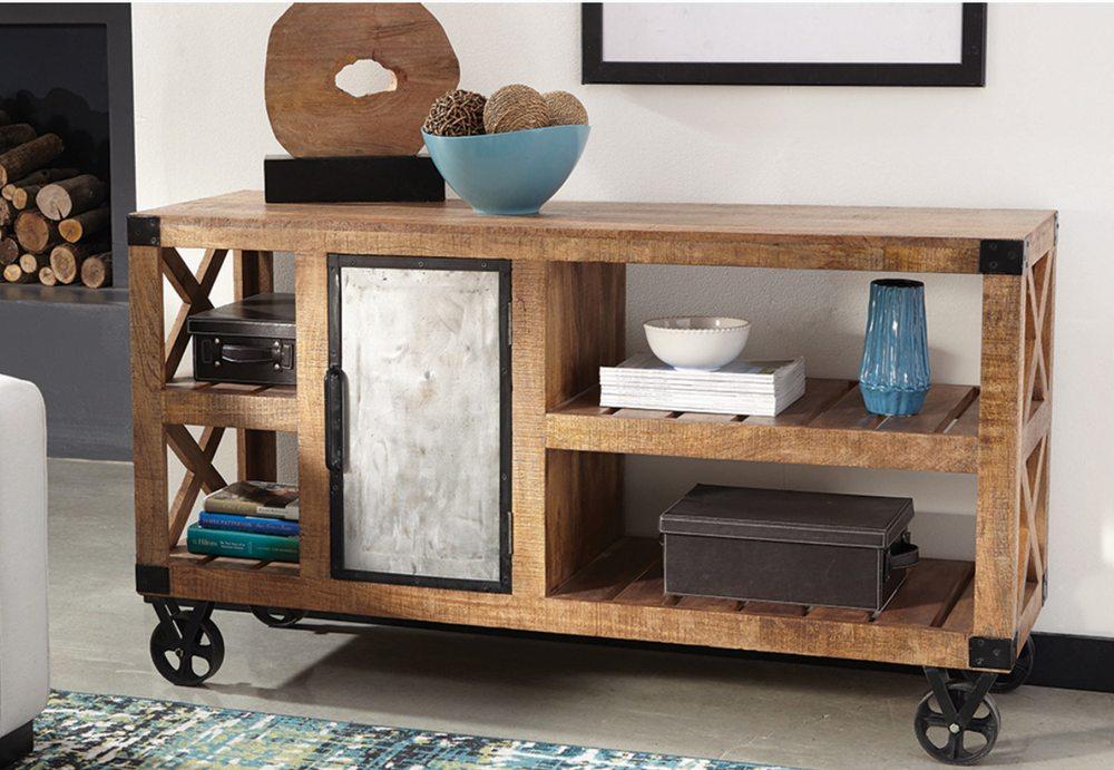 Idaho Furniture Company: 6513 Cleveland Blvd, Caldwell, ID
