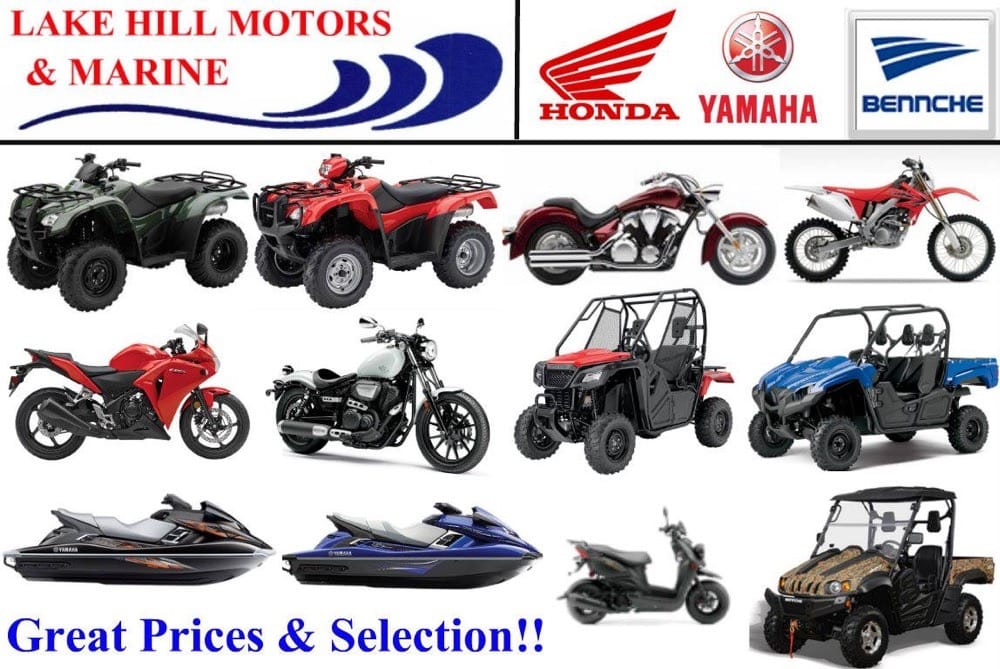 Lake Hill Motors: 2003 Hwy 72 E Annex, Corinth, MS