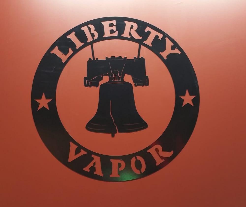 Liberty Vapor