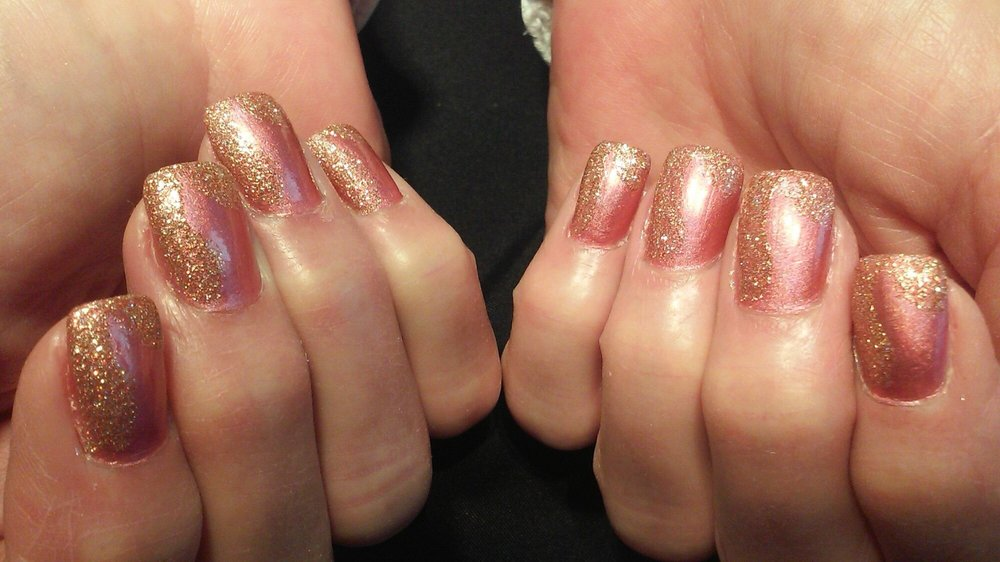 Brilliant Nails by Jean: 6471 Alden Hwy, Bellaire, MI