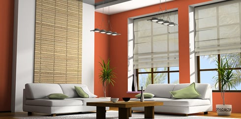 VU Window Treatments
