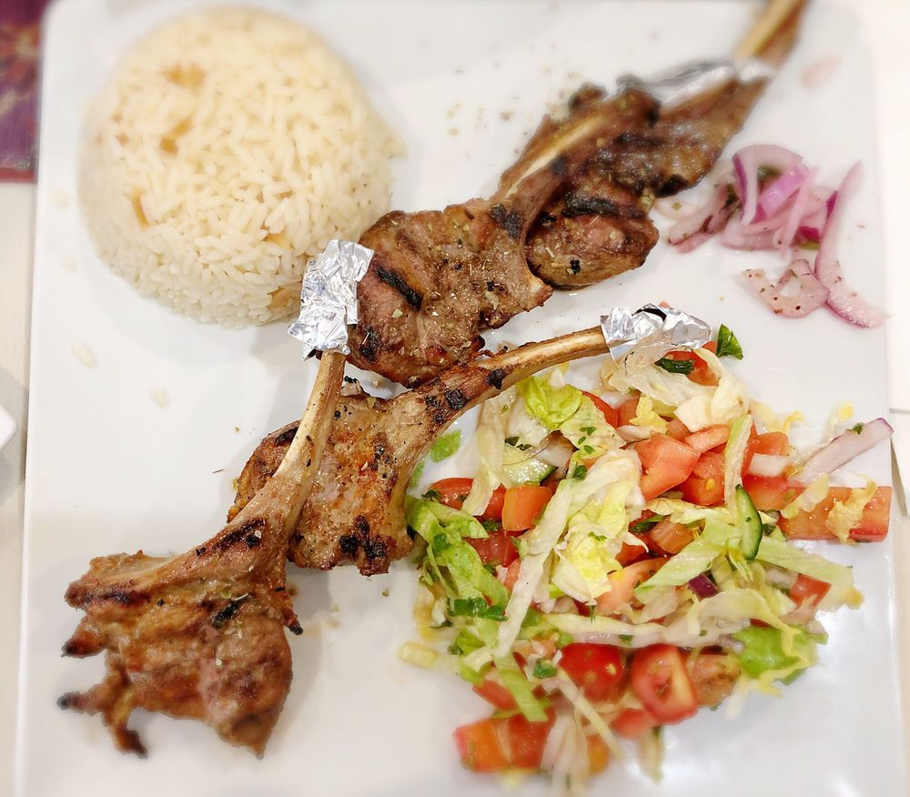 Turkish Grille: 272 Melwood Ave, Pittsburgh, PA