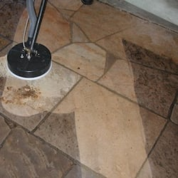 Photo Of Steammaster Restoration And Cleaning Minturn Co United States Flagstone