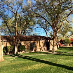 Photo Of Thunderbird Lodge Chinle Az United States Great Accommodations