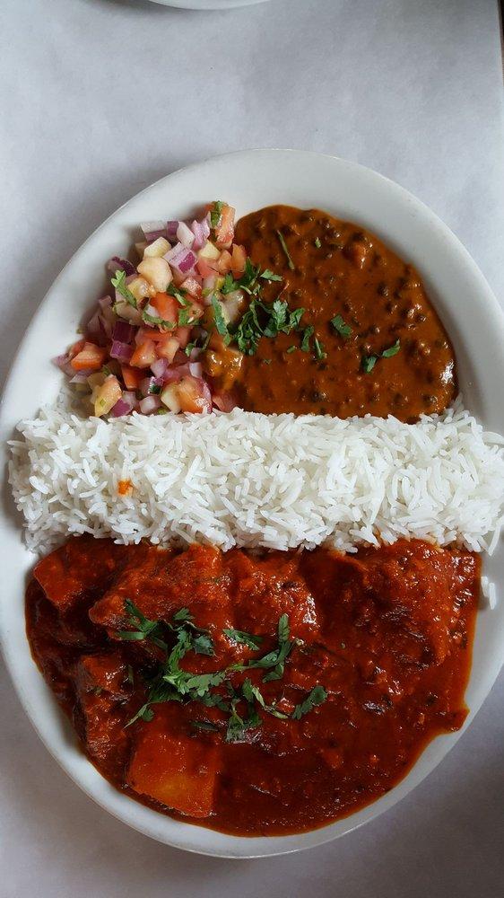 Kochi Indian Restaurant Hermosa Ca
