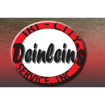 Deinlein's Tri-City Service