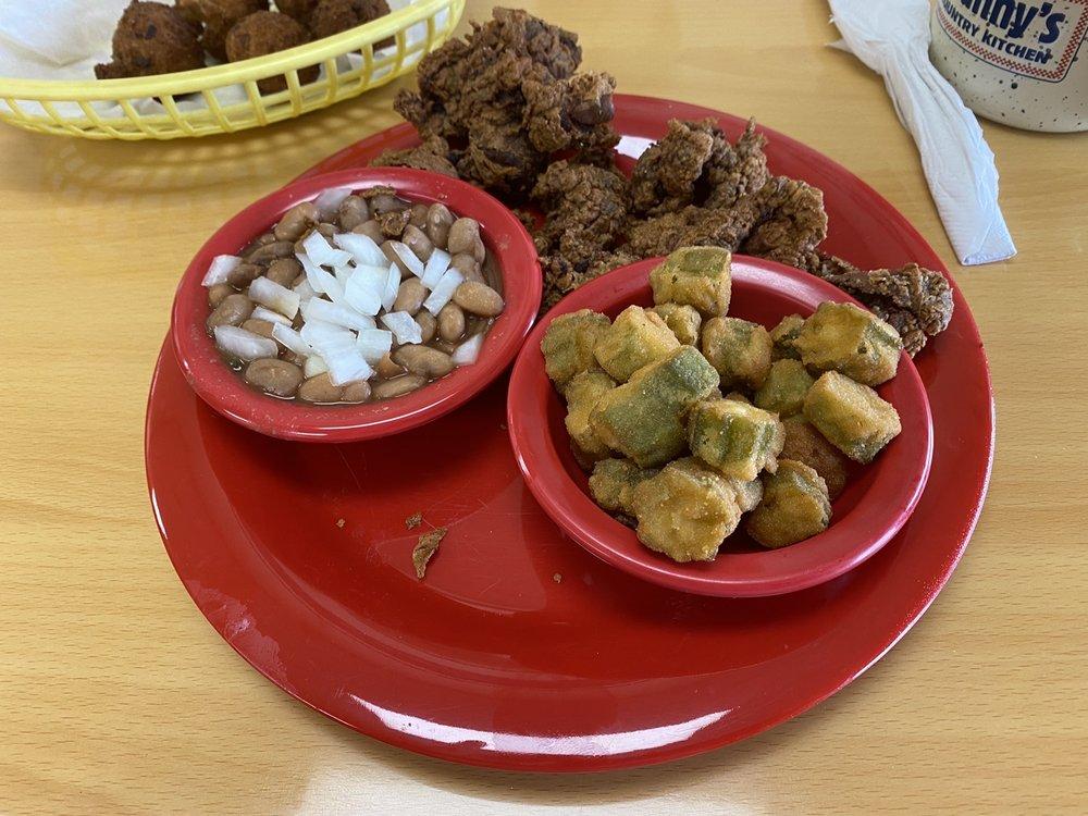 Granny's Country Kitchen - Claremont: 3165 W North Carolina 10, Claremont, NC