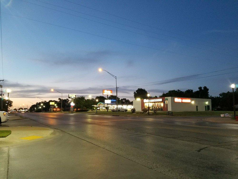Glenpool City of: 14536 S Elwood Ave, Glenpool, OK