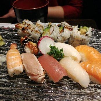 Japanese Restaurant On Laird