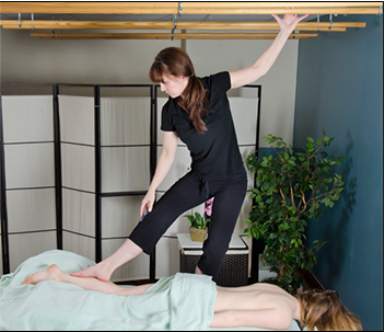 Affinity Massage Studio: 7813 Affinity Pl, Mount Healthy, OH