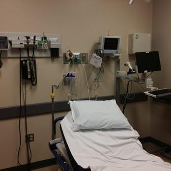 Ri Hospital Emergency Room Reviews