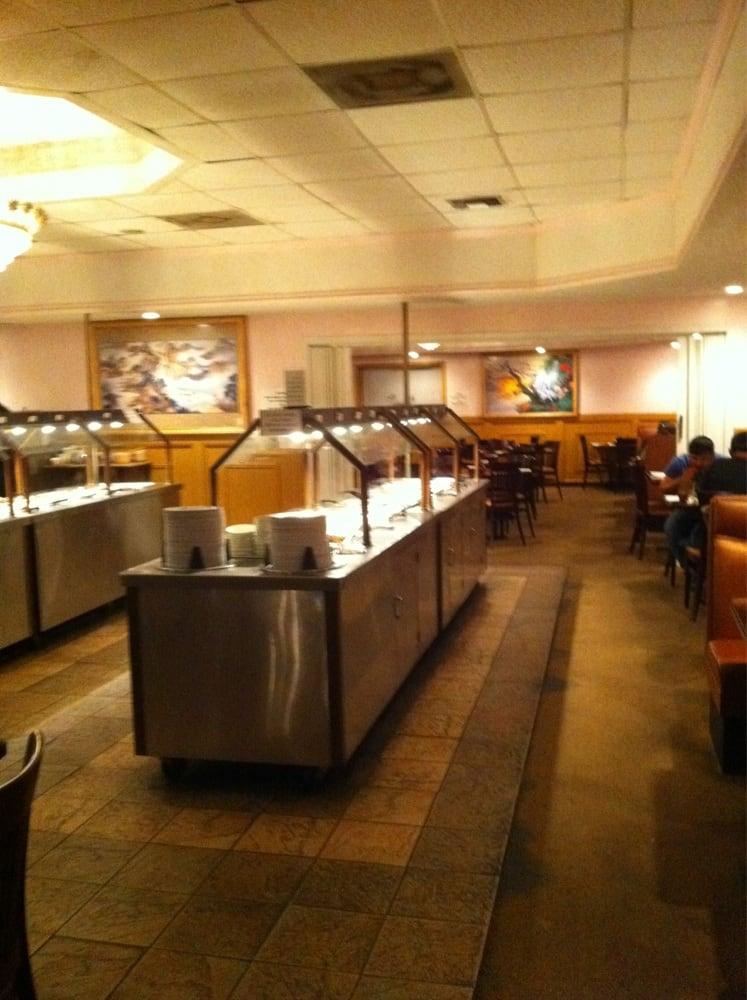The Happy Gardens Restaurant: 13960 W Main St, Larose, LA