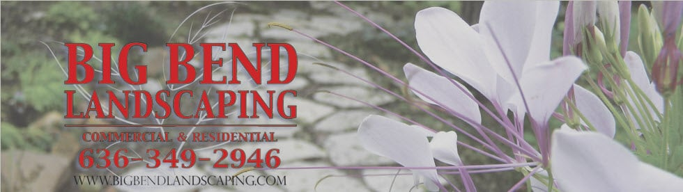 Big Bend Landscaping: 128 Winter Park Ct, Kirkwood, MO