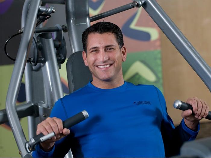 Anytime Fitness: 10640 Gateway Blvd N, El Paso, TX