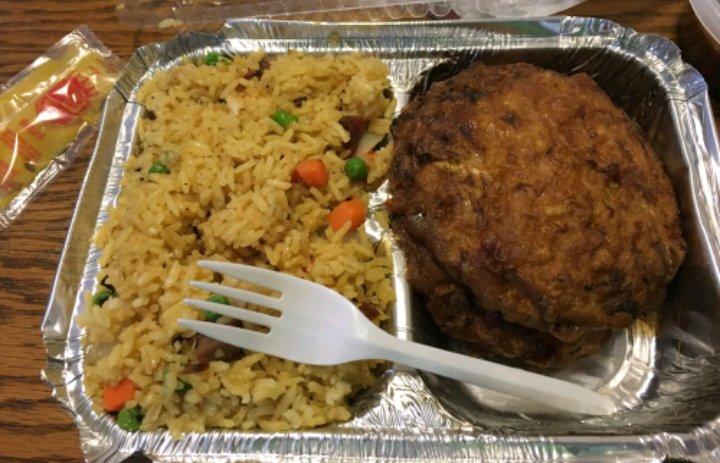 Kiasxia Chinese Restaurant: 155 Kings Hwy, Keysville, VA