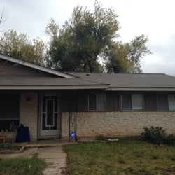 Photo Of Ace Roofing Company   Austin, TX, United States. New Roof!