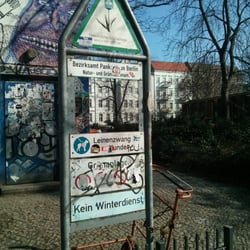 Helmholtzplatz 11 Beiträge Park Grünanlage Lettestr 2