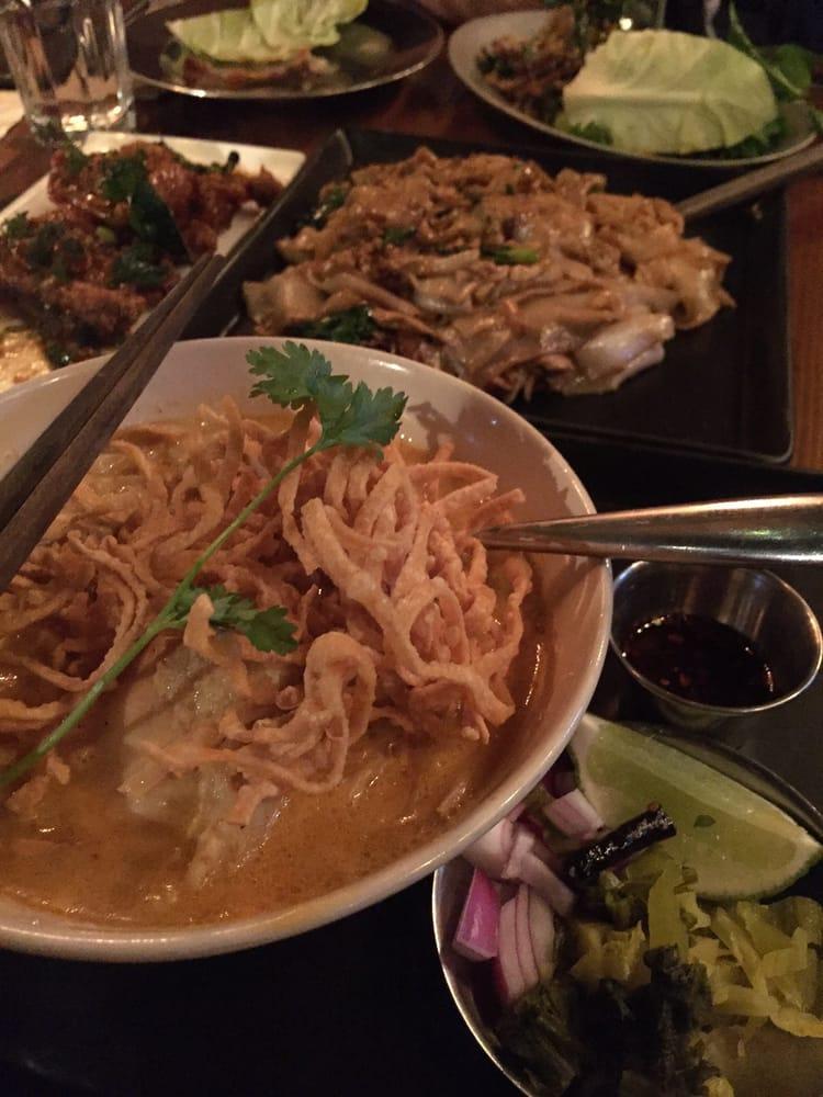 Photos For Isarn Thai Soul Kitchen Yelp