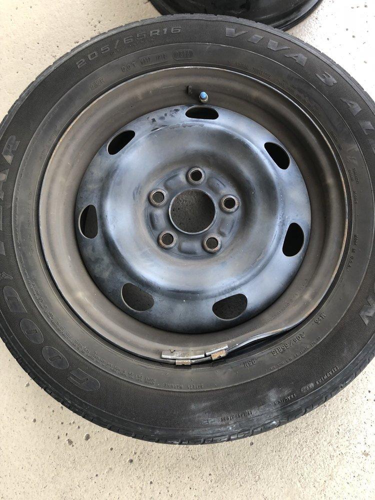 Miramar Tires and Service: 2300 S State Rd 7, Miramar, FL
