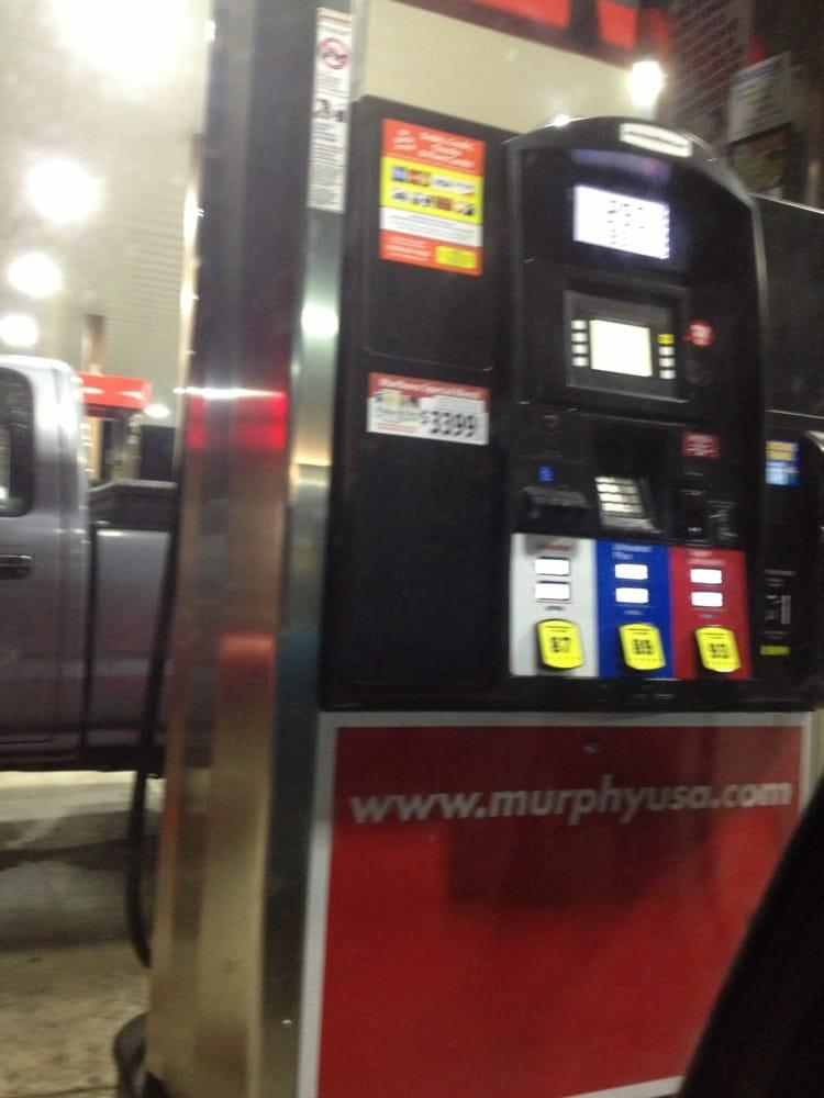 Murphy Express: 4873 Augusta Rd, Lexington, SC