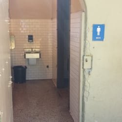 Public Restroom - Local Services - Golden Gate Park ...