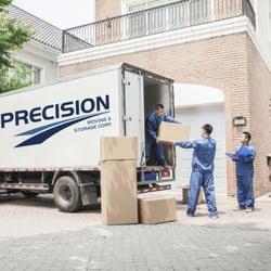 Genial Photo Of Precision Moving U0026 Storage   Sherman Oaks, CA, United States. Local