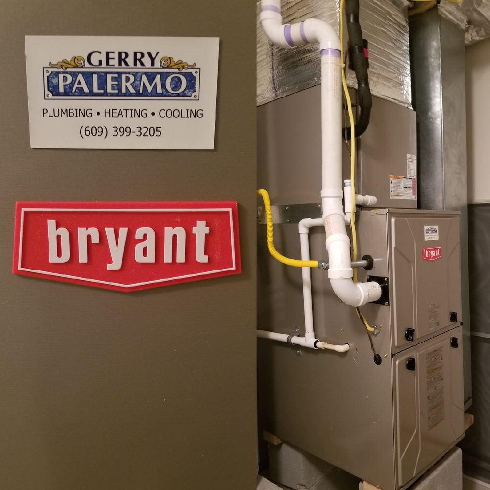 Gerry Palermo Plumbing & Heating