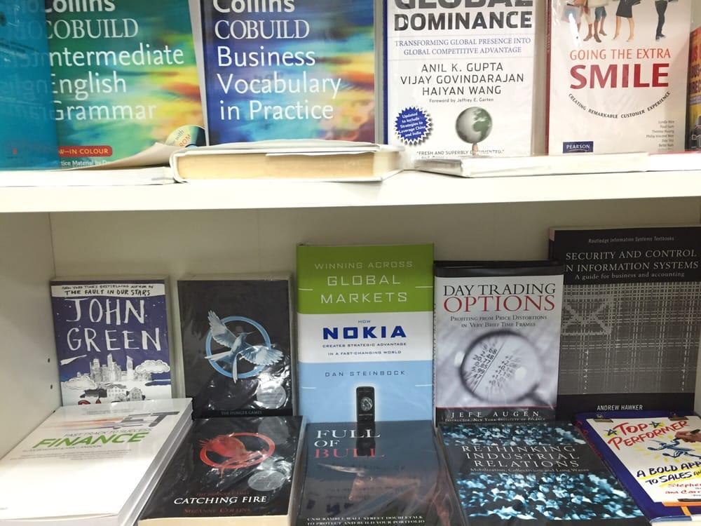 My Bookstation