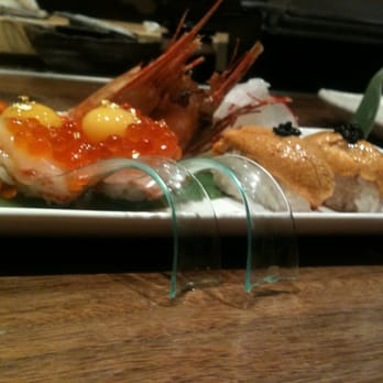 Aburiya Toranoko (Now Closed) - Little Tokyo - 243 S San ...