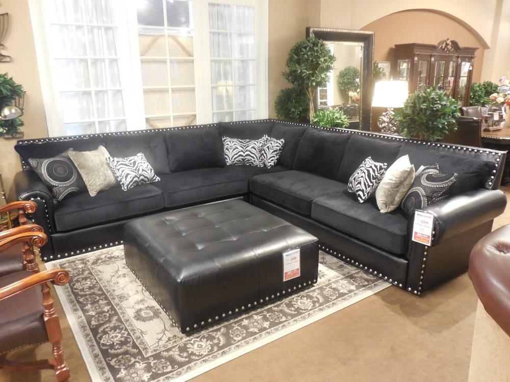 American Furniture Sacramento Ad