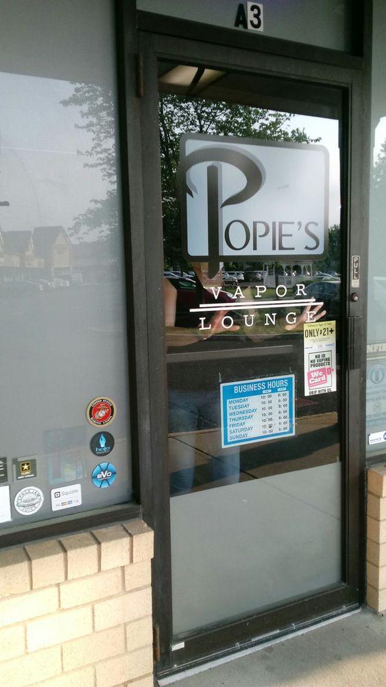 Popie's Vapor Lounge