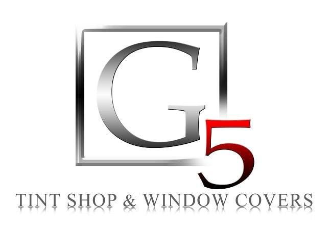 G5 Tint Shop
