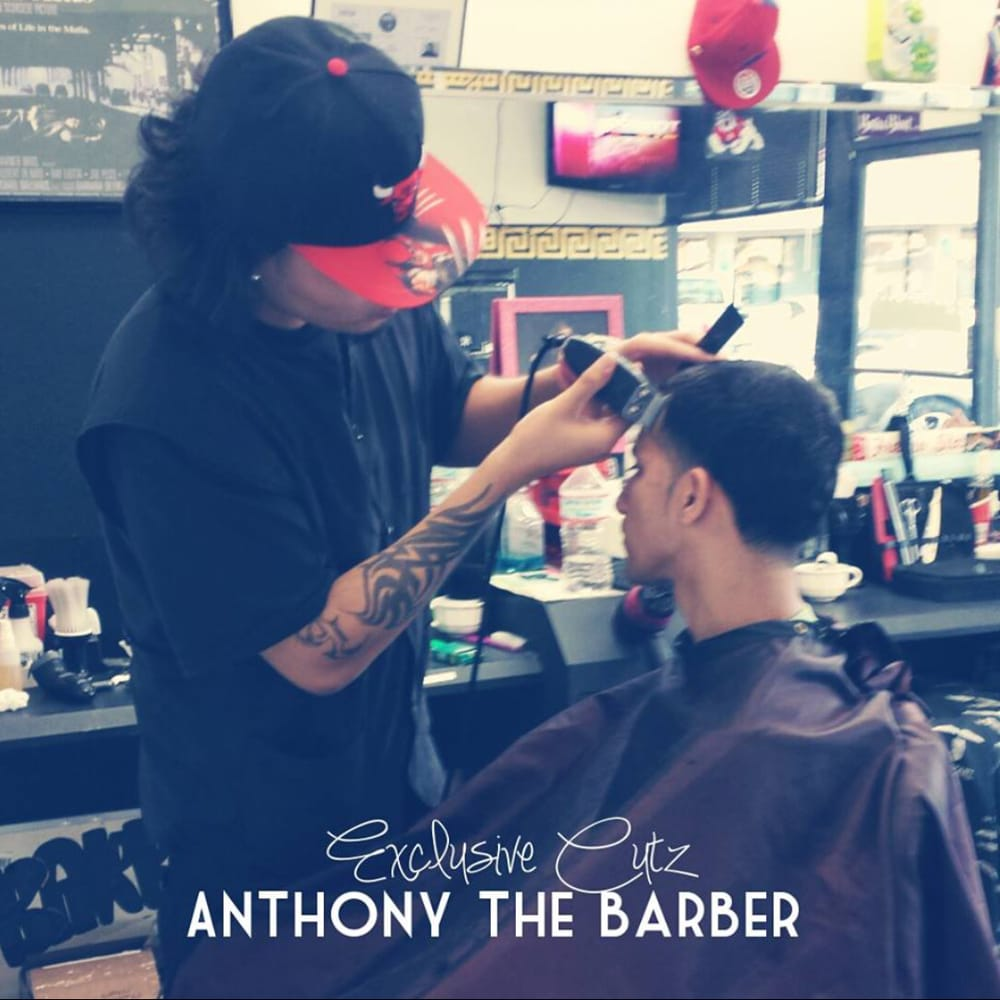 Exclusive Cutz - Barbers - 1778 E Barstow Ave, Fresno, CA - Phone ...