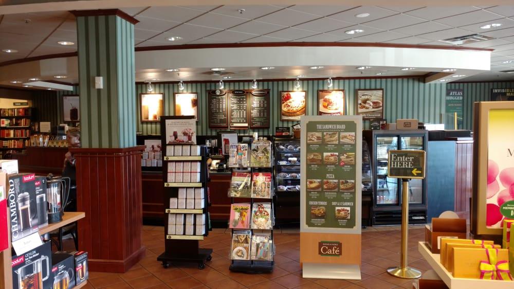 Barnes & Noble: 8117 Sudley Rd, Manassas, VA